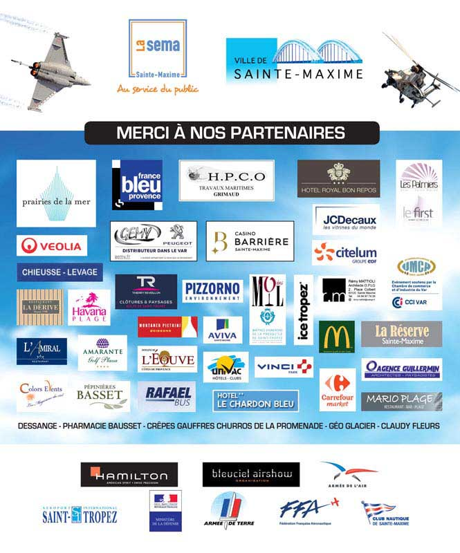 Sainte maxime free flight world masters 2015 site officiel de l 39 office de tourisme de sainte - Office du tourisme saint maxime ...