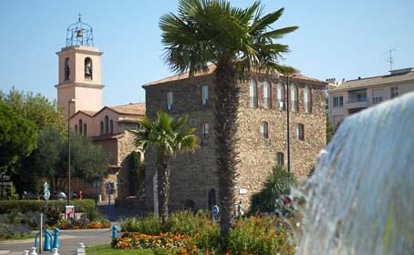 Cultural getaway in Sainte-Maxime - Site Officiel de l ...