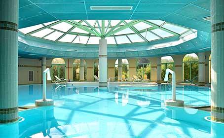 Thalassoth rapie les issambres site officiel de l 39 office de tourisme de sainte maxime - Les issambres office tourisme ...