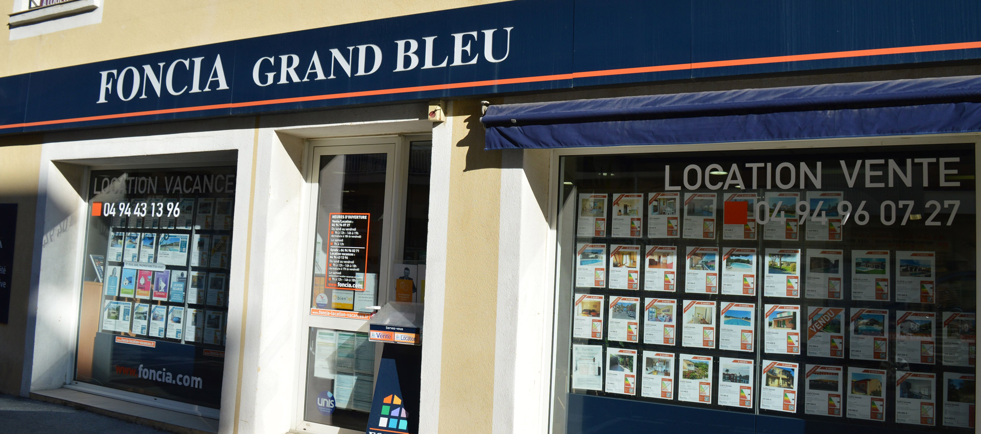 Agence Foncia Grand Bleu 3