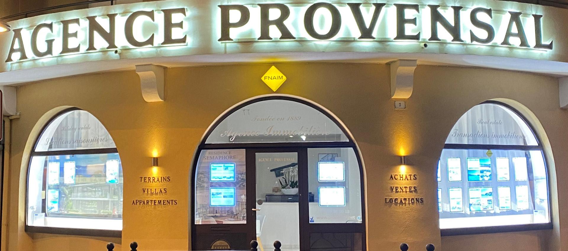 Agence Provensal 3