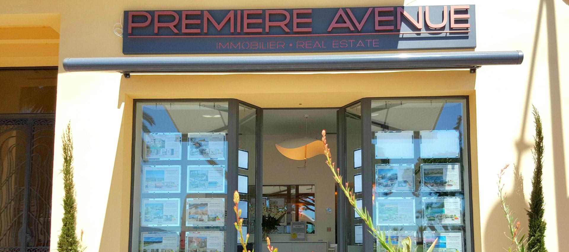 Agence Première Avenue 2