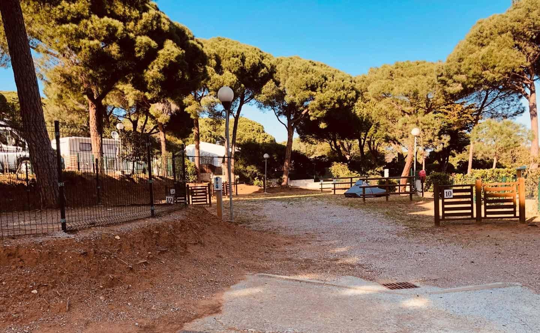 Camping Les Cigalons 3