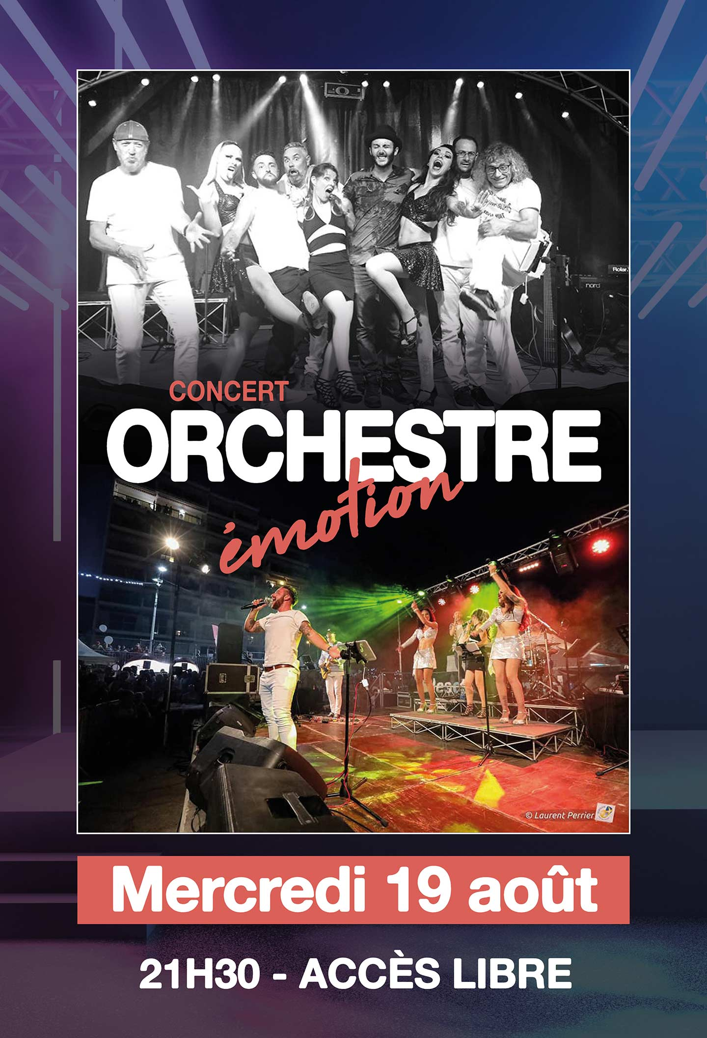 Orchestre Emotion 2