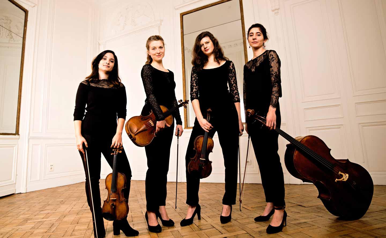 Quatuor Akilone 2
