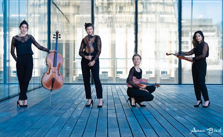 Quatuor Akilone 3