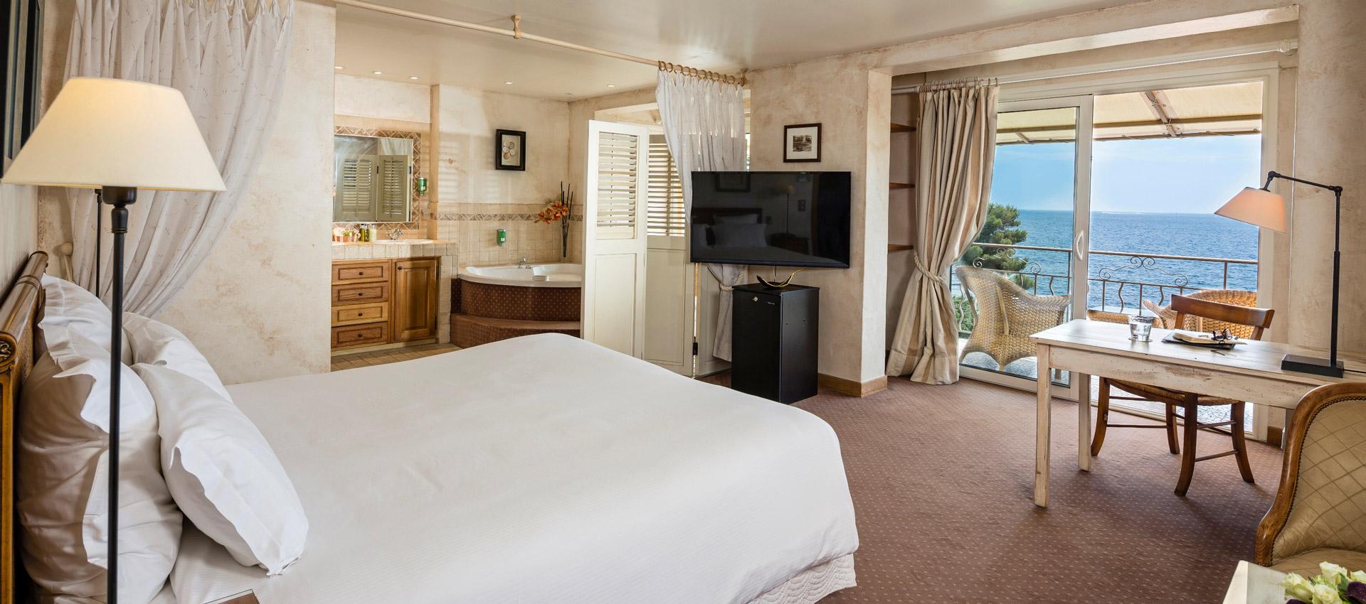 Hôtel Best Western Plus Montfleuri 4