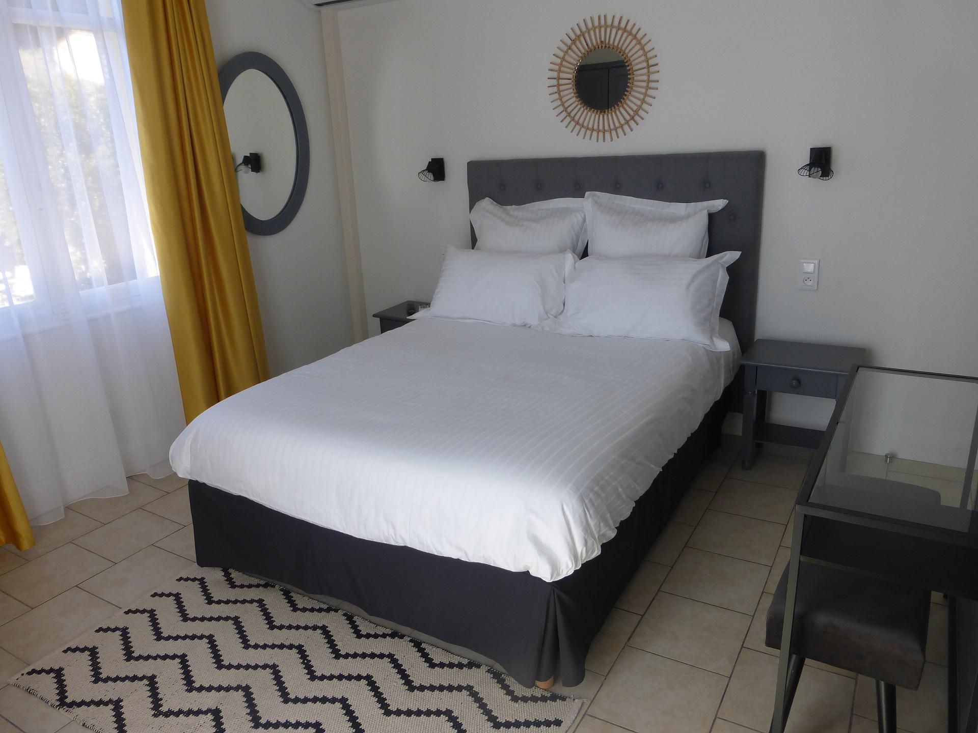 Chambre Castellamar