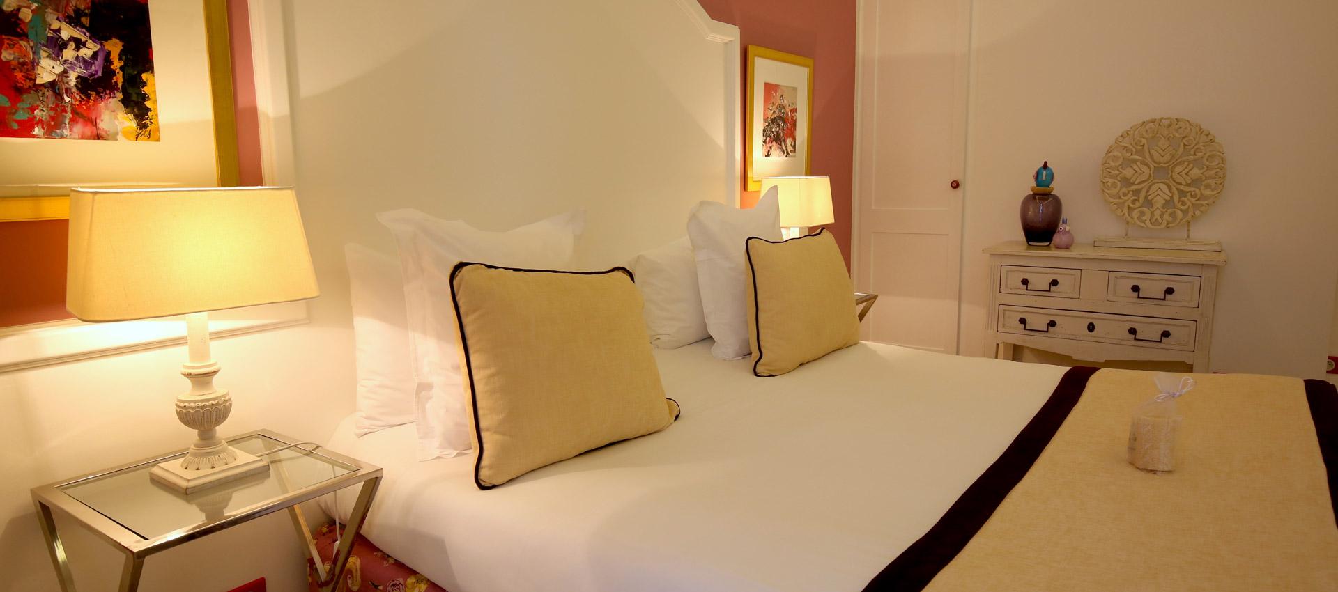 Hôtel Royal Bon Repos 6