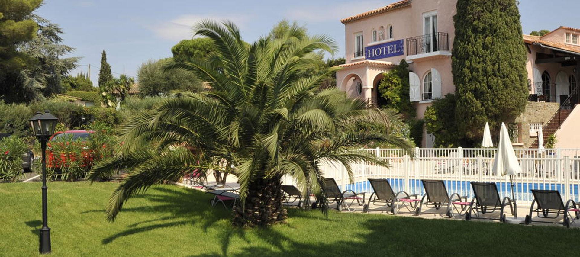 Hotel Villa des Anges 2