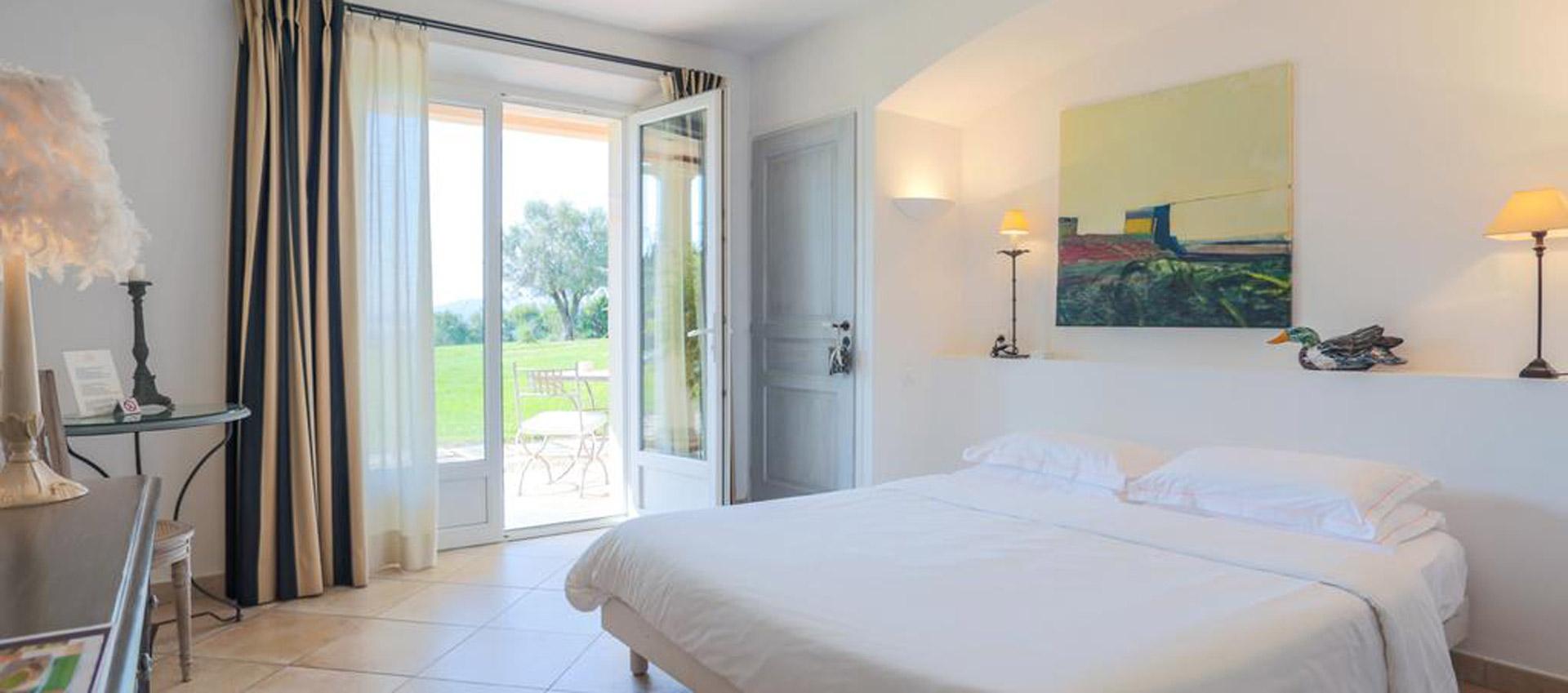 Hotel Villa Les Rosiers 3