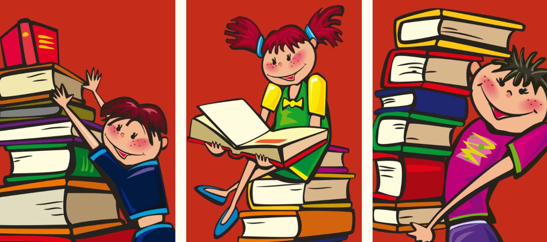 Club de lecture jeunesse