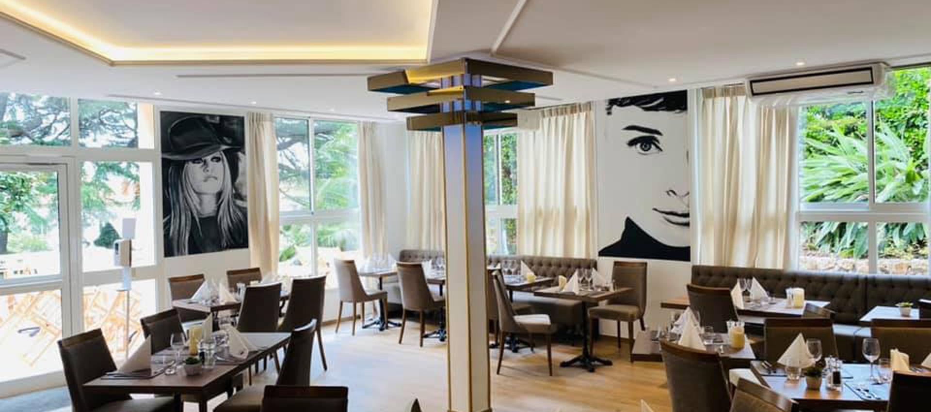 Restaurant Le Festival 3