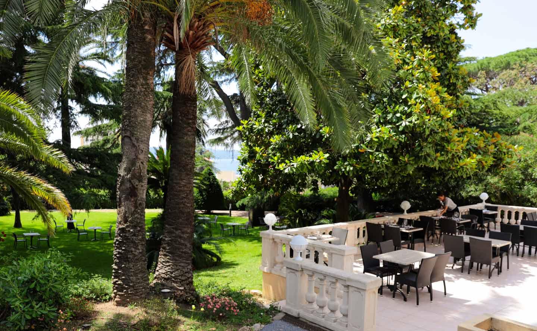 Restaurant Les Tourelles 2