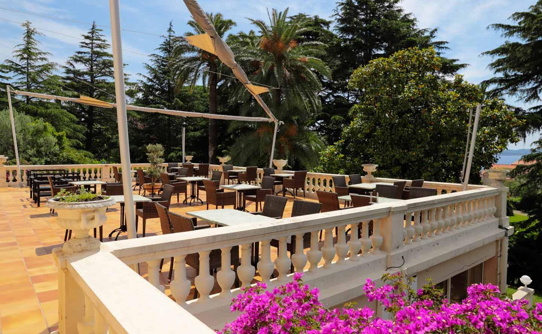 Restaurant Les Tourelles 3