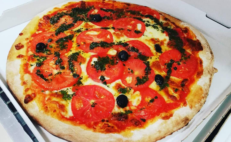 Pizza du Golfe 4