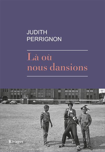 Judith Perrignon 2