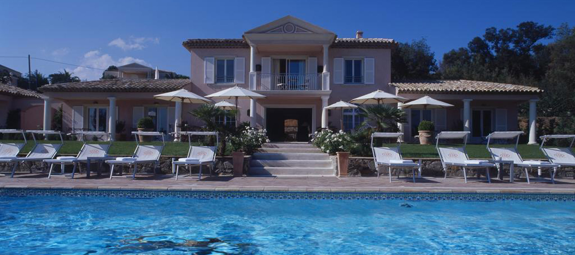 Villa Les Rosiers 2