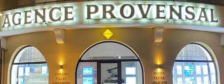 agence Provensal