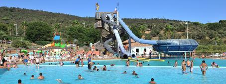 Aqualand Sainte-Maxime 1