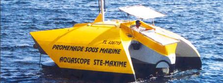Aquascope 1