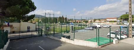 Complexe sportif Pastorelli-Rossi 1