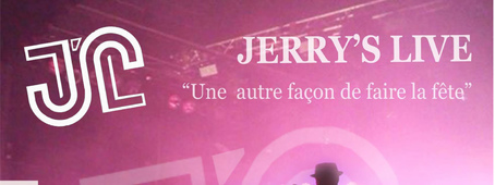 Jerry's Folie's Variété 1