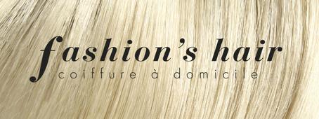 Fashion's Hair
