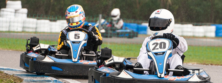 Grimaud Karting Loisirs 1