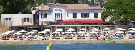 Hotel & Spa La Villa 1