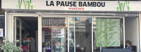 La Pause Bambou 1