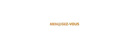 Mén@gez-vous