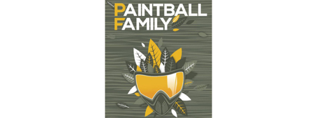 Paintball Family 1