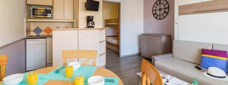 Pierre & Vacances Les Platanes 1