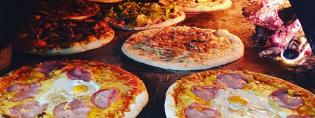Pizza du Golfe 1