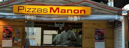 Pizza Manon 1