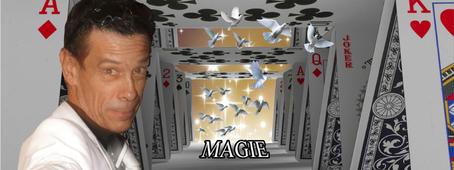Arlequin Magic Show 1