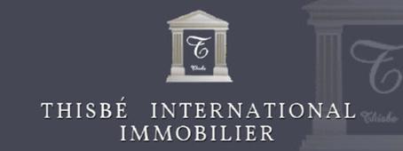Thisbé International Immobilier 1