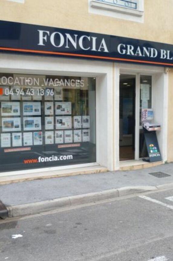Agence Foncia Grand Bleu 2
