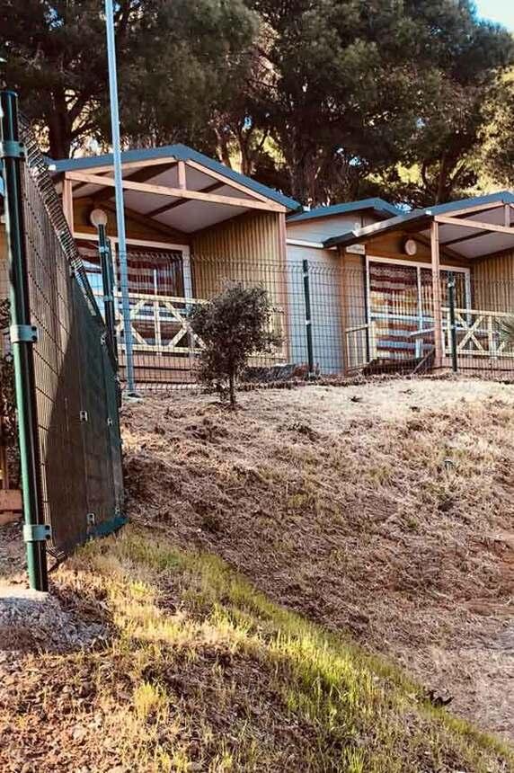 Camping Les Cigalons 4