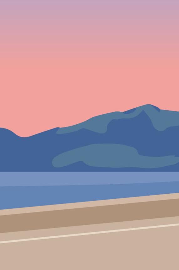 Affiche Fest'Italia