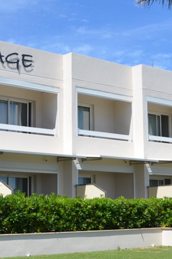 Hôtel La Plage 2