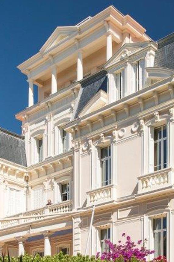 Hôtels les Tourelles 2