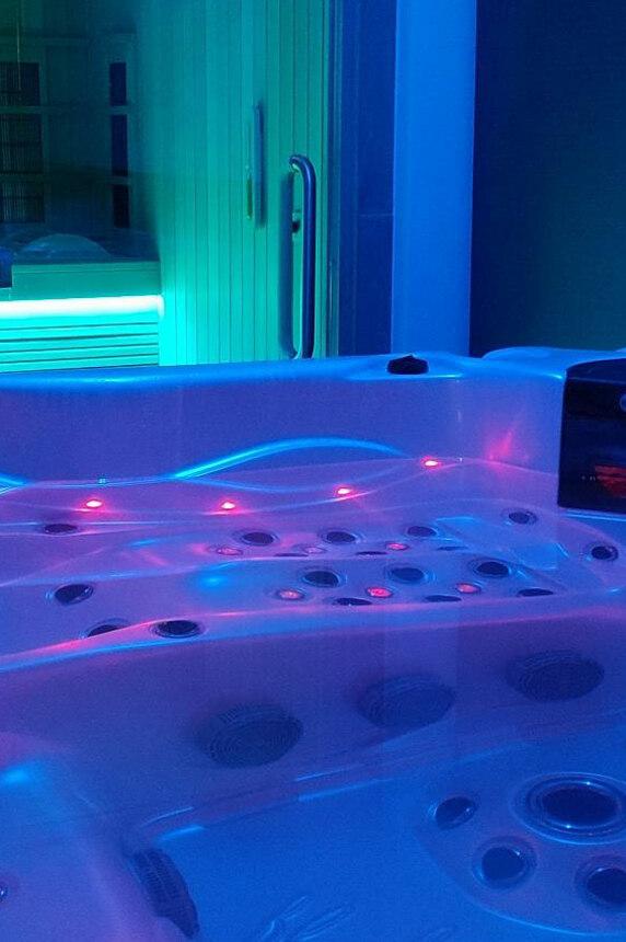 Hotel & Spa La Villa 3
