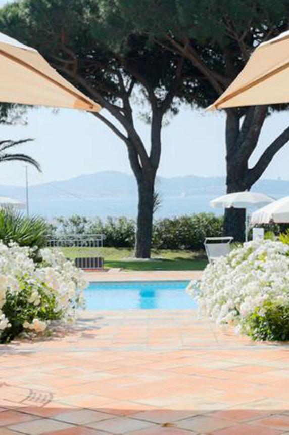 Hotel Villa Les Rosiers 4