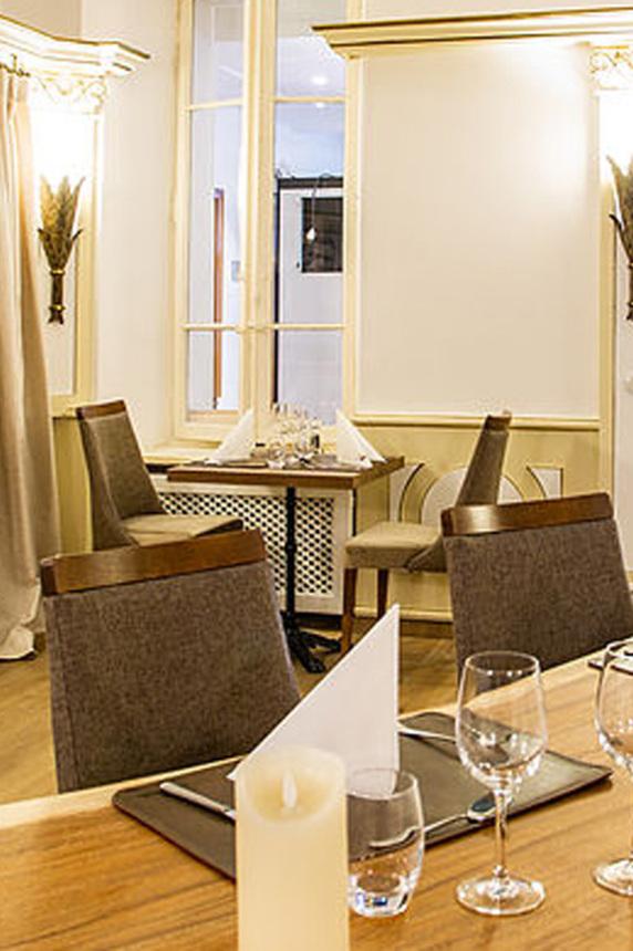 Restaurant Le Festival 2
