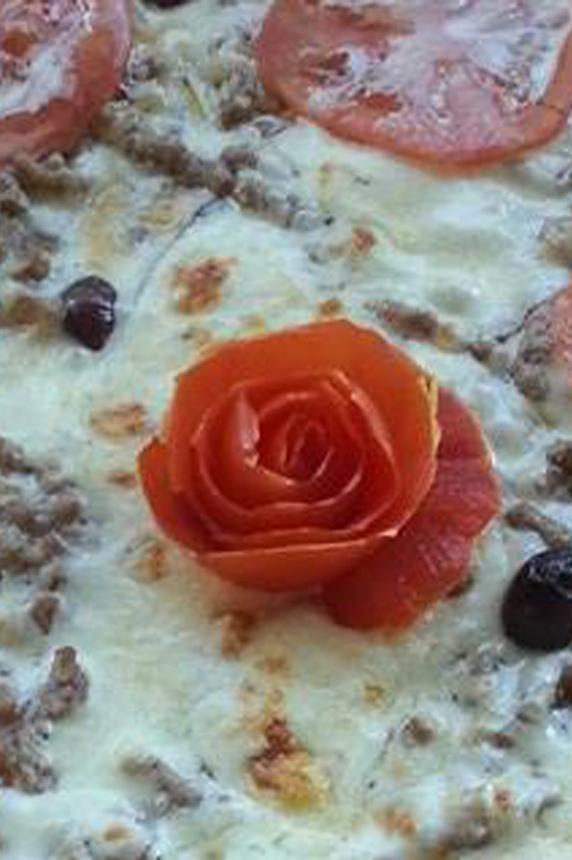 Pizza Manon 4