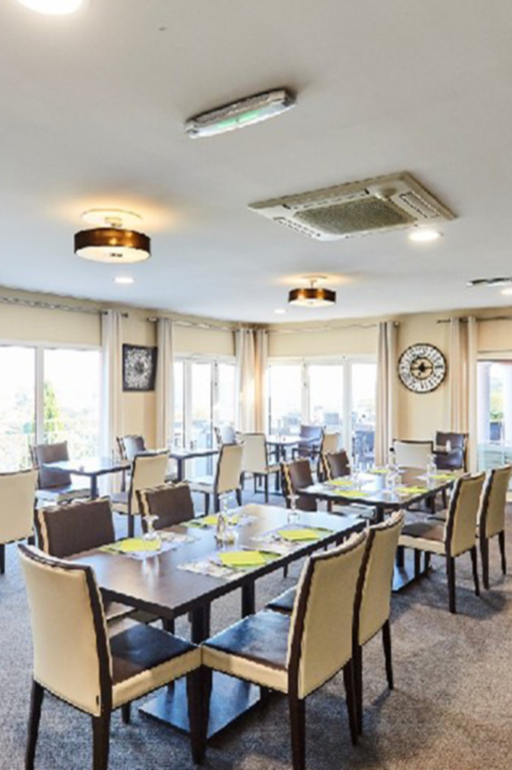 Restaurant la Terrasse 4