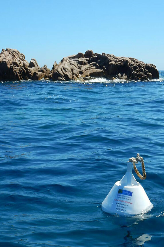 Sentier Marin pointe des Sardinaux